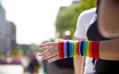 Transsynlighetsdagen 2017: Løfter fram de av oss som bryter med normer for kjønn