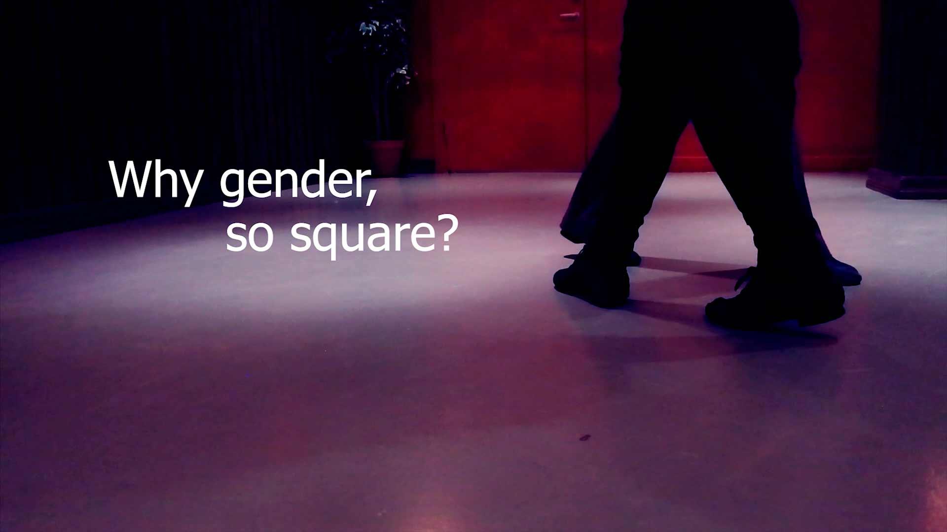 Oslo Tango Queer