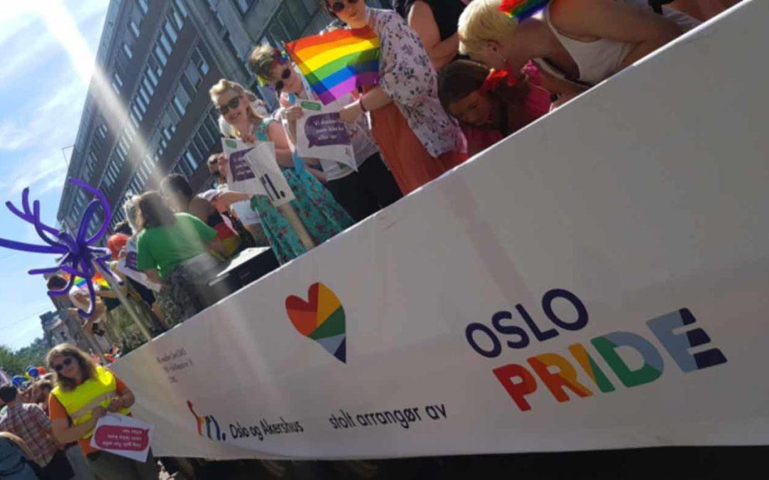 Pride: Slik kan du vise din støtte