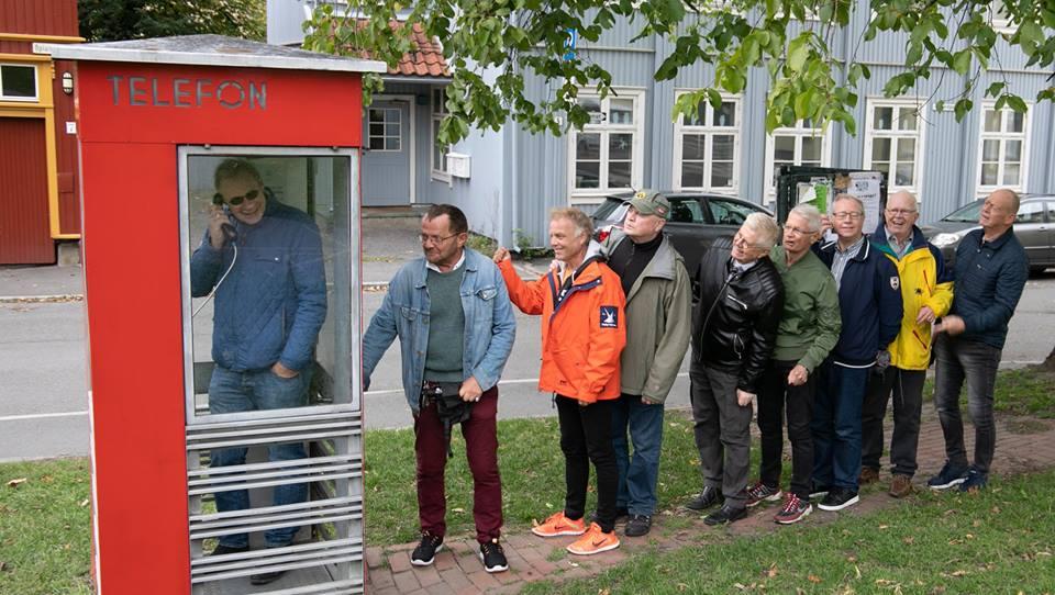 Velkommen til treff med HoDa – Homser i Dagslys i FRI Oslo og Akershus
