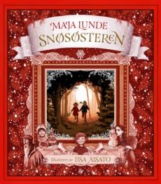 Snøsøsteren er en julefortelling i 24 deler som tryller frem den magiske julestemningen du kjenner fra Charles Dickens' A Christmas Carol, H. C. Andersens fortellinger og barne-tv-serier som Snøfall.