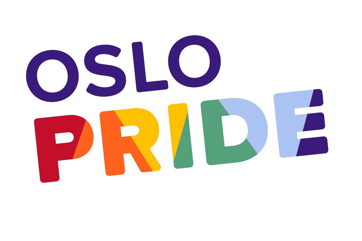FRI Oslo og Akershus - stolt arrangør av Oslo-Pride.