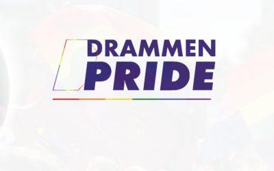 Drammen Pride – kommer i 2019