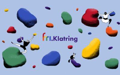 FRI Klatring – gratis første arrangement