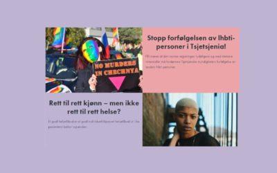Medlemsmøte FRI Oslo og Viken
