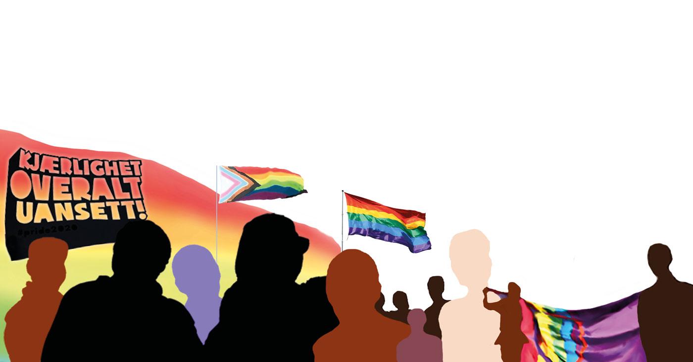 FRI Oslo og Viken er et fylkeslag i FRI – foreningen for kjønns- og seksualitetsmangfold (tidligere LLH og DNF 48).