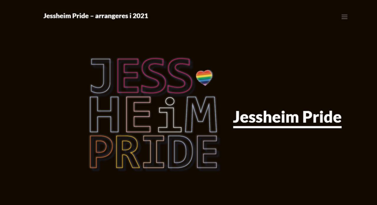 Jessheim Pride 2021