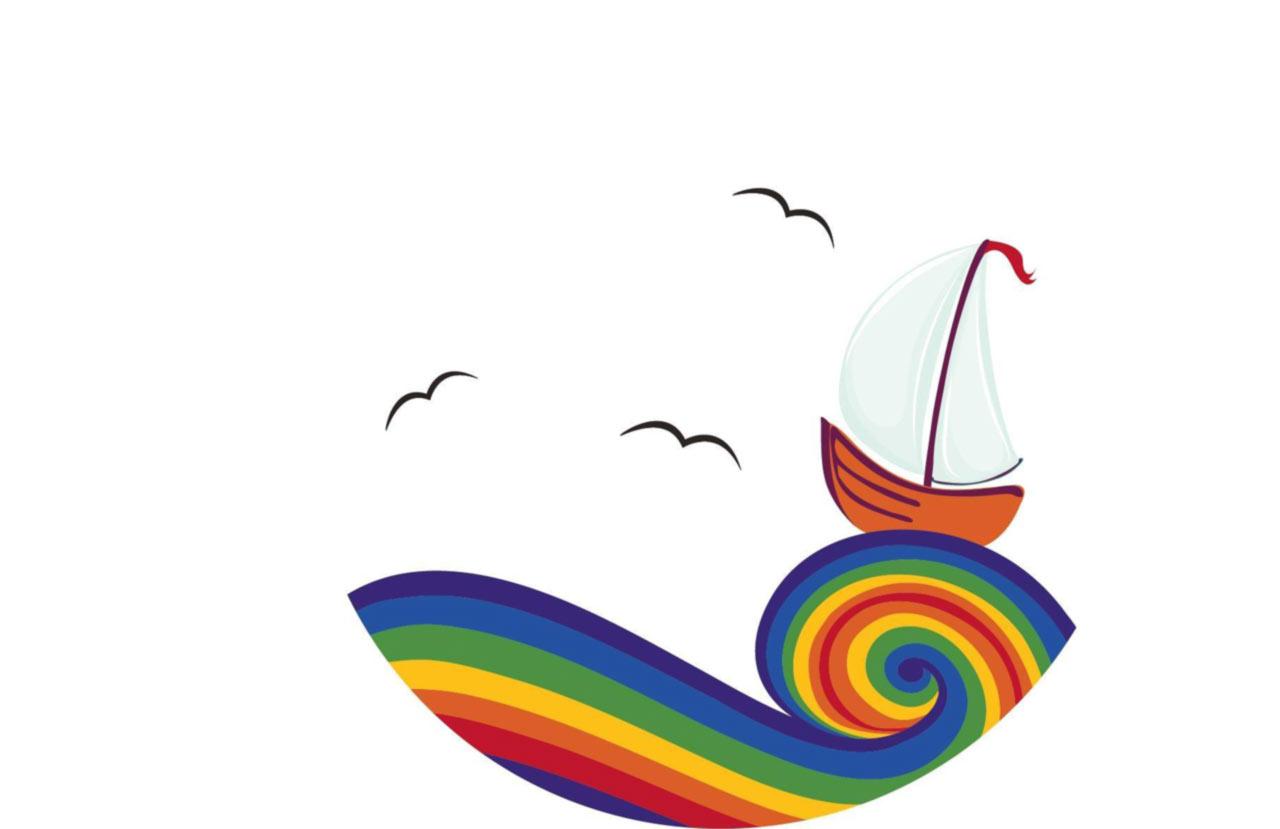 Skeive Sørlandsdager - velkommen til Pride-festival på sørlandet!