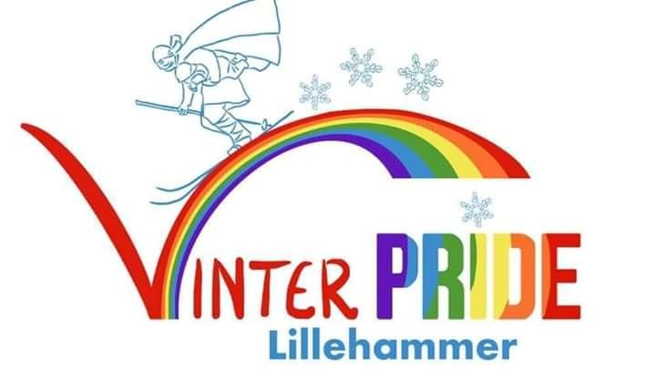 Vinterpride for 3 året på rad fra 24 til 28 februar 2021