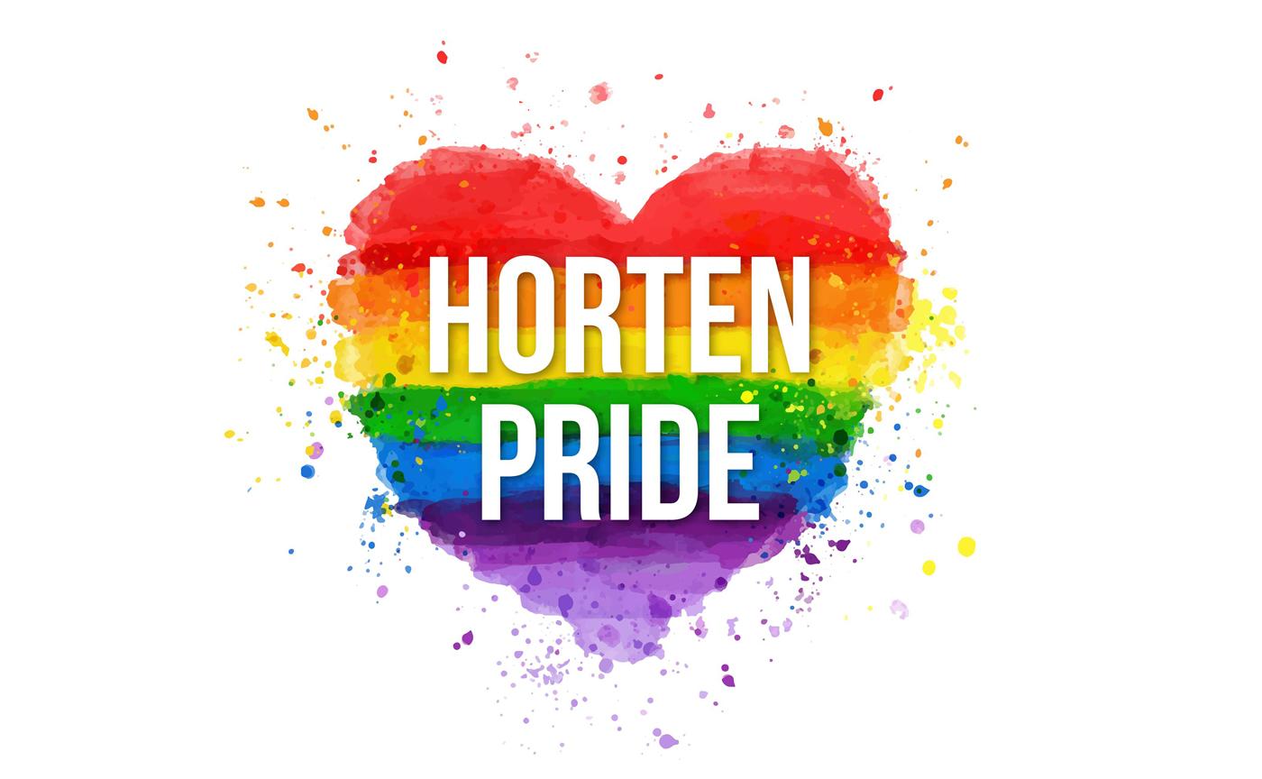 Horten Pride