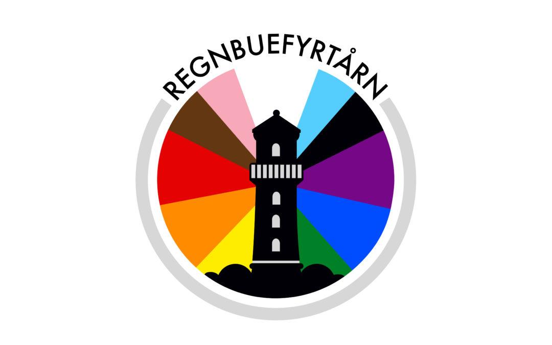 Norges Basketballforbund blir Regnbuefyrtårn