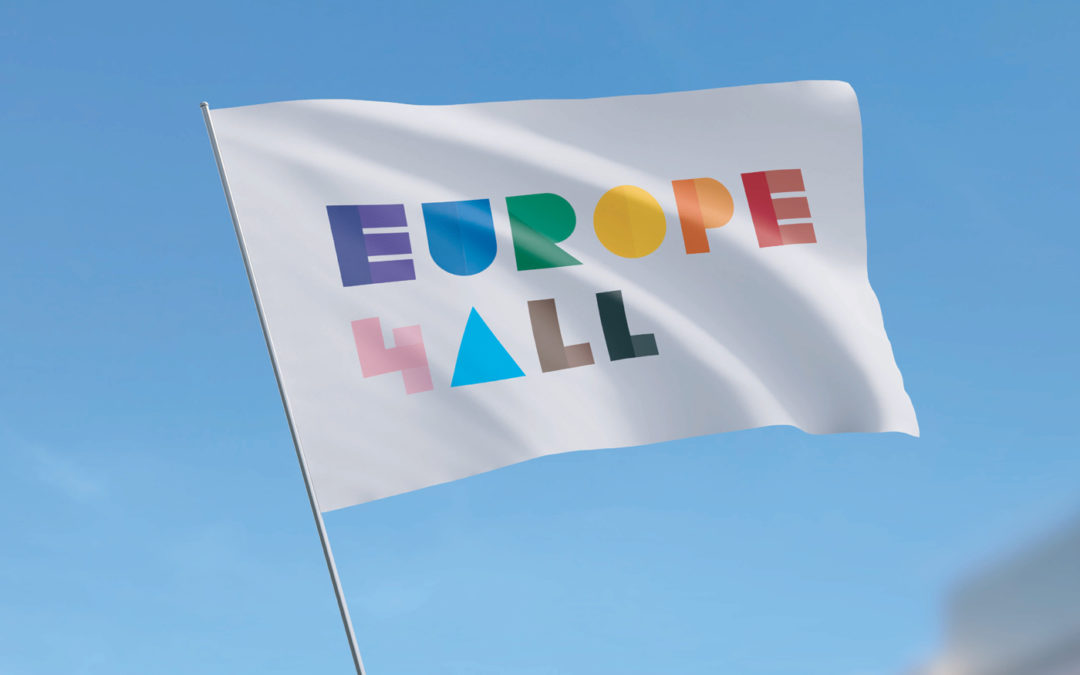 Europe4All: Tema for Pride 2021