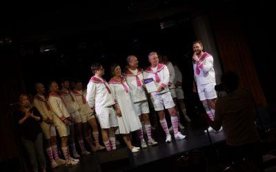 Oslo Fagottkor hedres med Æresprisen 2021